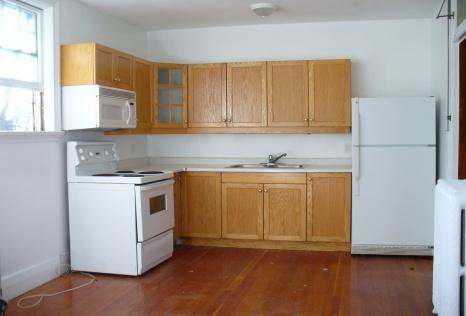 London Ontario Downtown Apartment Rental 670 Oxford Street East Unit 3
