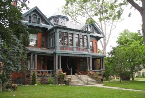 London Ontario Downtown Apartment Rental 334 Princess