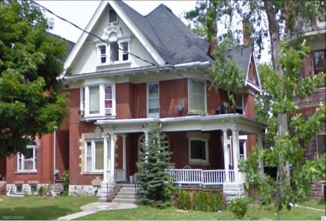 London Ontario Downtown Apartment Rental 306 Princess Unit 2NE